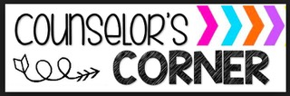 Counselor's Corner Biweekly Newsleter