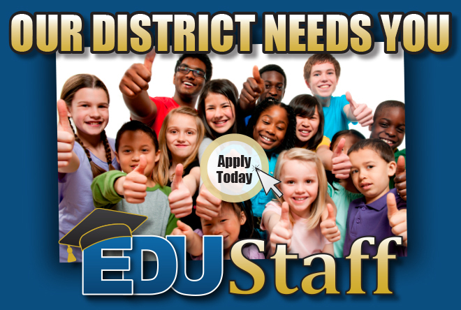 EDUStaff Apply Today